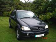 Mercedes Ml270 for Sale - Excellent Condition