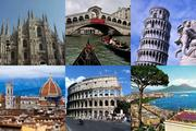 "[Waterford] Want to learn ""un po' di Italiano"" (a little ITALIAN)?"