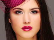 Look Fabulous - Professional Makeup with Individual Lashes - €40 Only