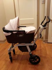 Brand New Orbit Baby Stroller G2