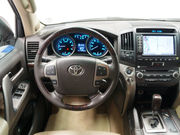 Neat 2011 Toyota Land Cruiser