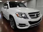2013 Mercedes-Benz GLK350 4MATIC GCC SPECS  12000$