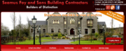 Construction companies Ireland