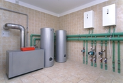 Oil and Gas Boiler Service in Waterford - Fogarty Plumbing & Heating