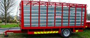 Find Cattle Trailers in Waterford - Thomas Beresford & Sons
