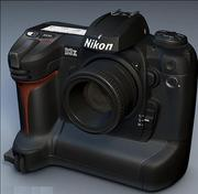 Nikon D3x Digital SLR Camera Body Only  cost $600USD