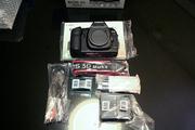 Canon EOS 5D mark II DSLR cameras